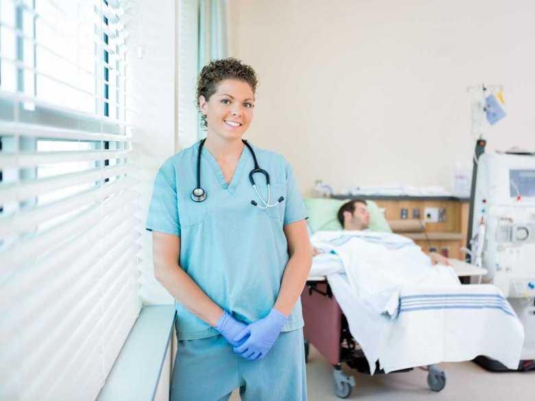 Szpitalna opieka medyczna