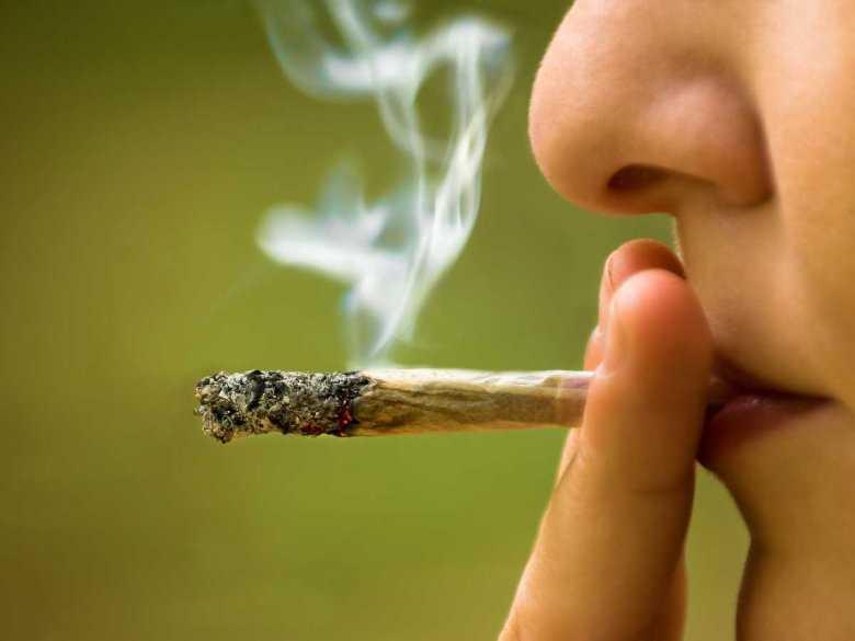 Szkodliwy wpływ marihuany na zdrowie pacjentów po ataku serca