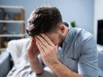 Krwotok podpajęczynówkowy - przyczyna najsilniejszego bólu głowy w życiu