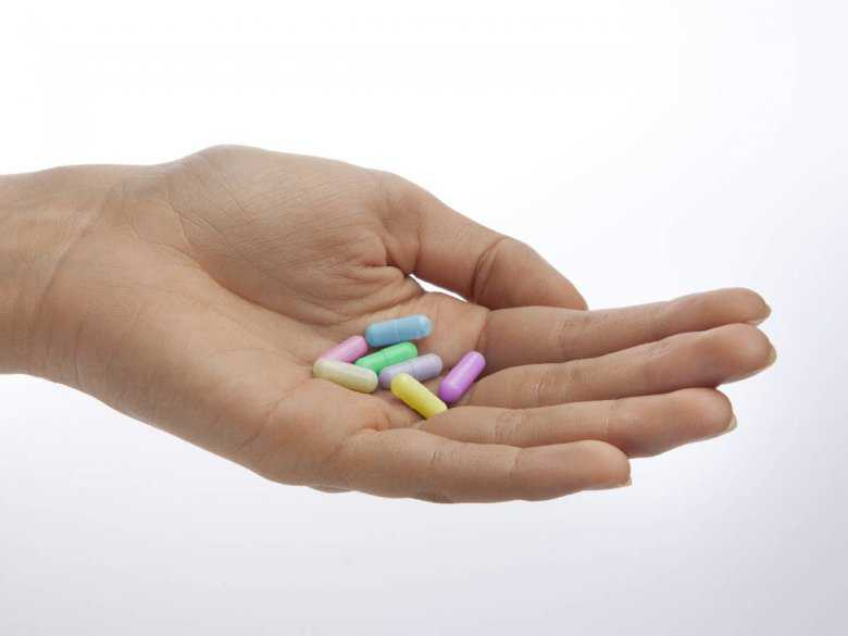 Mechanizmy odpowiedzialne za ponowne sięganie po substancje psychoaktywne