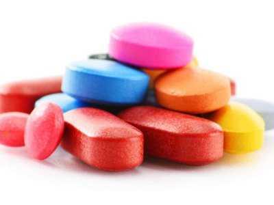 Witaminy B17 - leczenie przeciwnowotworowe