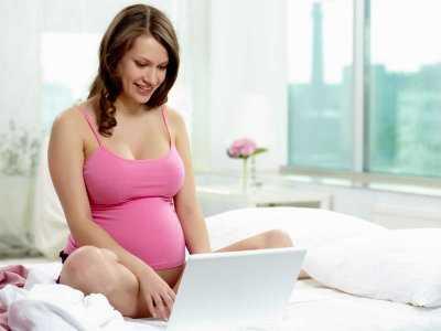Dermatozy w ciąży
