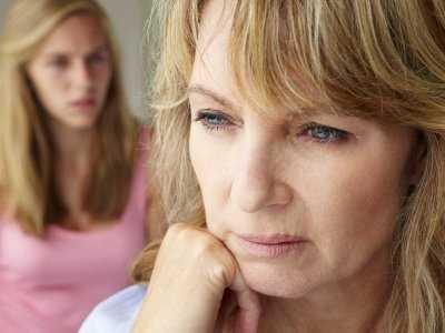 Klimakterium. Trudny okres w życiu kobiety
