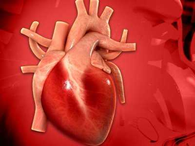 Czym jest przewlekła niewydolność serca?
