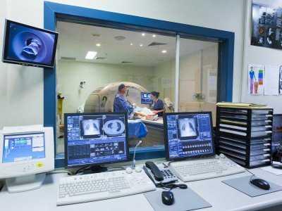 Tomografia komputerowa: przydatne informacje