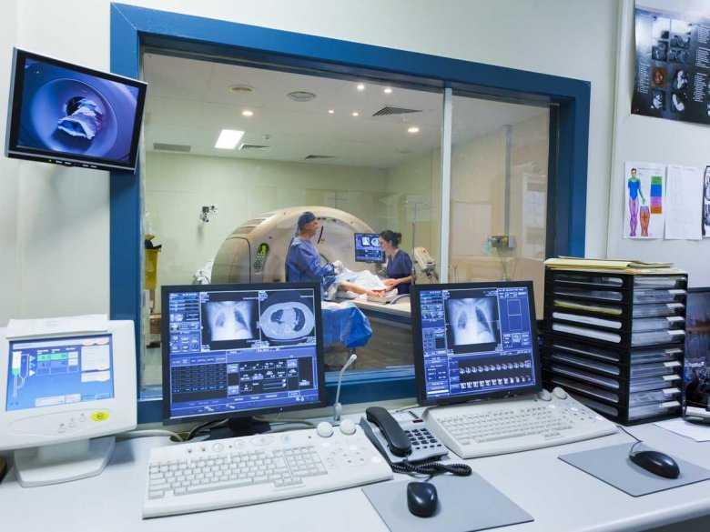Badanie PET/CT niezwykle użyteczne w diagnostyce nowotworowej