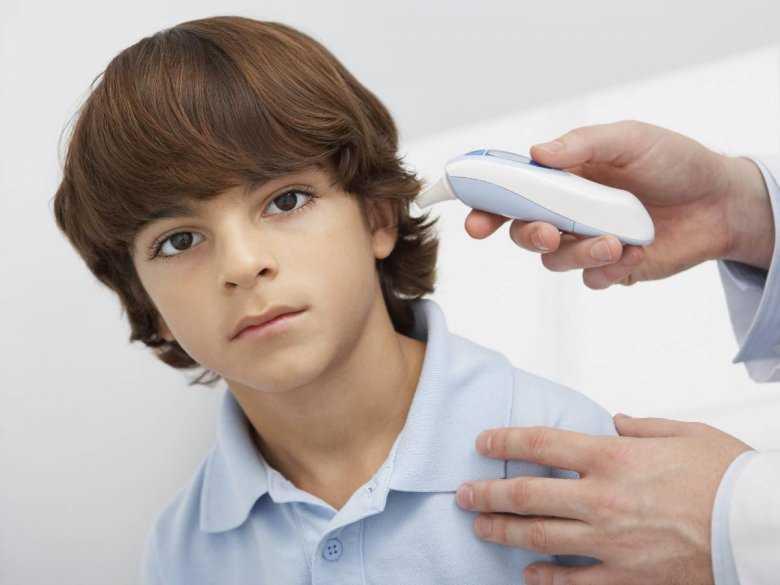 Diagnostyka różnicowa i leczenie kaszlu u dzieci- część 1