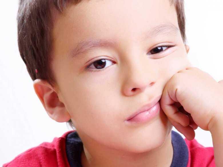 Doświadczane przez dzieci bóle wywołane stresem szkolnym