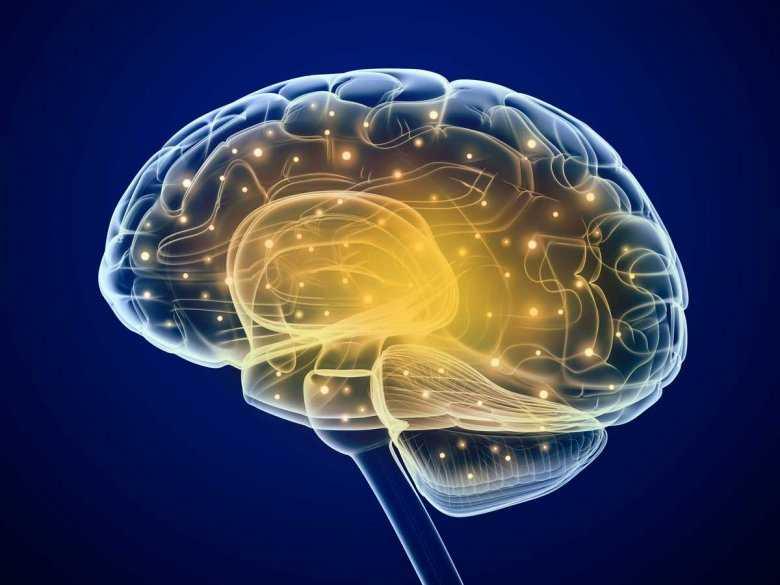 Mikrozaburzenia czynności mózgu jako objaw chorób takich jak schizofrenia i zaburzenia afektywne dwubiegunowe