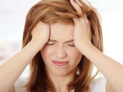 Migrena, ciąża, nadciśnienie