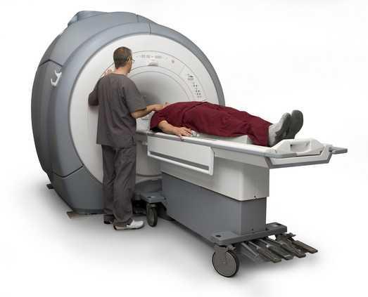 Pewne typy raka szyjki macicy mogą być wykrywane za pomocą pozytronowej tomografii emisyjnej.