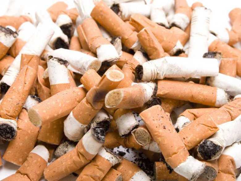 Nikotynizm w Stanach Zjednoczonych