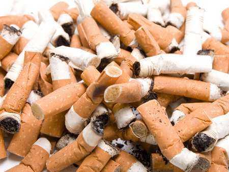 Amerykański program redukcji częstości palenia tytoniu