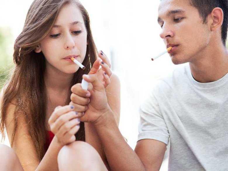 Społeczne uwarunkowania palenia papierosów