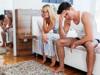 Jesienne przeglądy u mężczyzn, czyli skąd te problemy z seksem