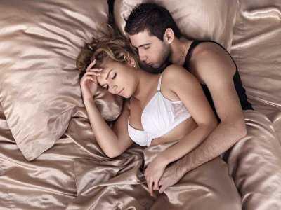 Cukrzyca – niechciany gość w sypialni