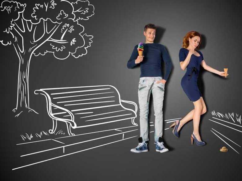 Osoby o podobnych zaburzeniach psychicznych mają tendencje do łączenia się w pary