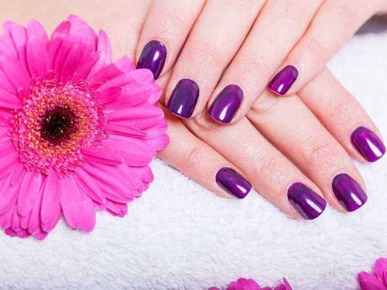 Sposoby na ładne i mocne paznokcie