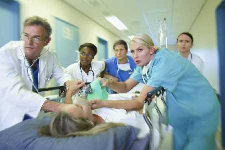 Poród - w domu czy w szpitalu?