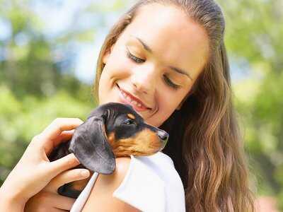 Astma oskrzelowa - zwierzęta domowe u dziecka z astmą