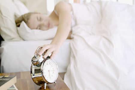 Regularność w zakresie zasypiania i wstawania może chronić przed różnymi chorobami