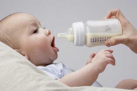 Mieszanki mleczne w formie sterylnych płynów gotowych do spożycia
