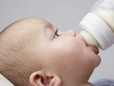 Nutriton - zagęszczanie preparatów mlekozastępczych