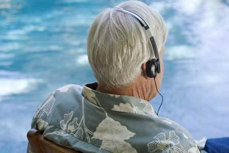 Muzykoterapia jako metoda rehabilitacji pacjentów po udarze mózgu