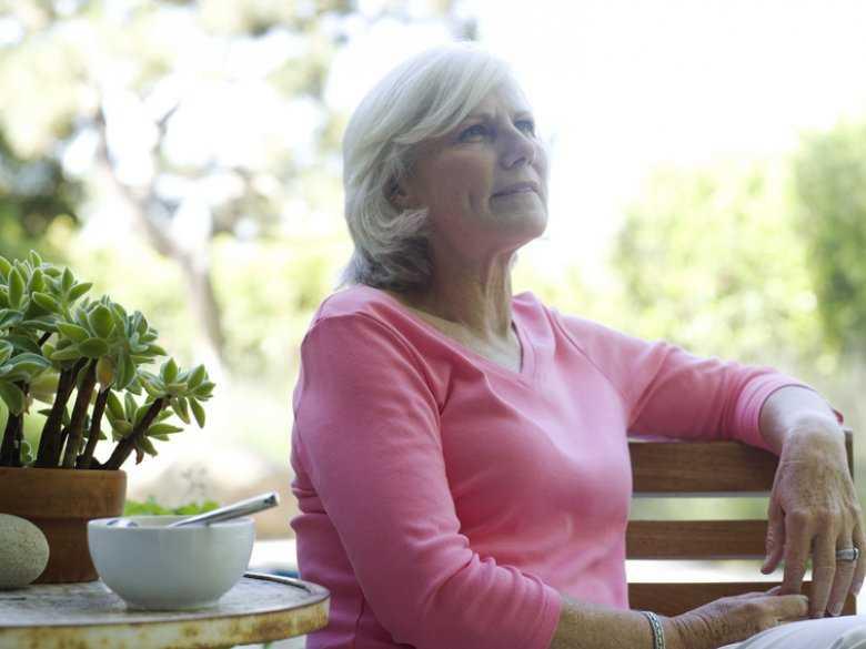 Krwawienia po menopauzie