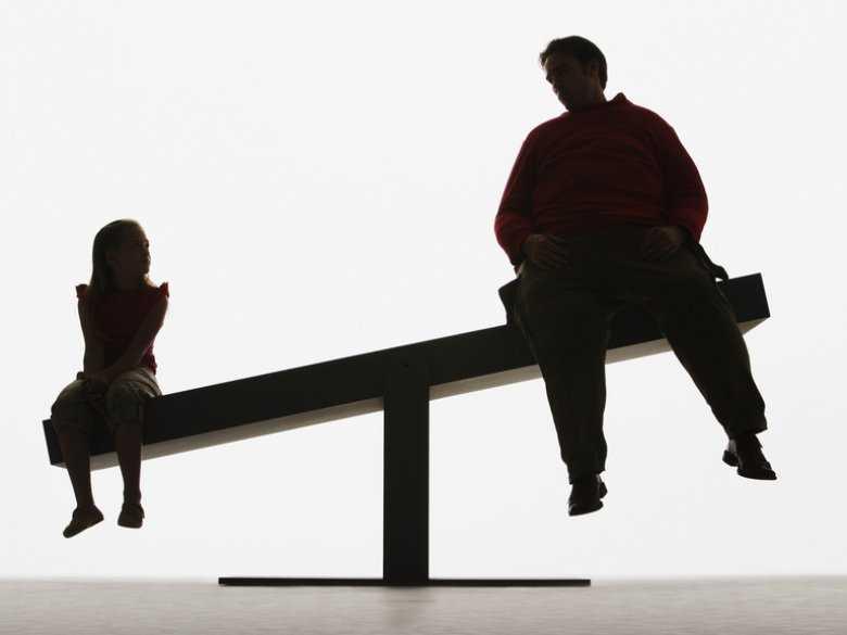 Niedobór masy ciała u dziecka