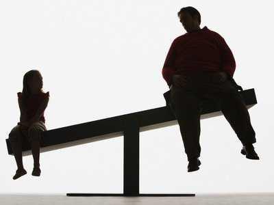 Depresja a otyłość