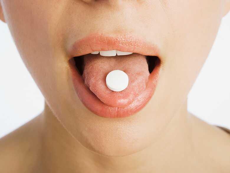 Stosowanie leków