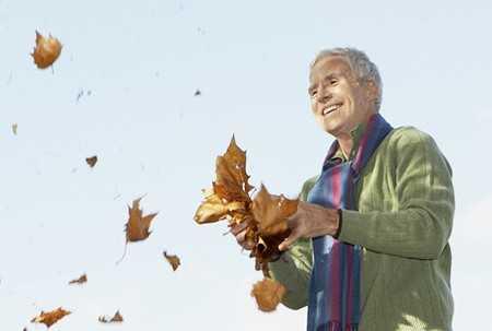 Aktywność fizyczna przeciwdziała demencji