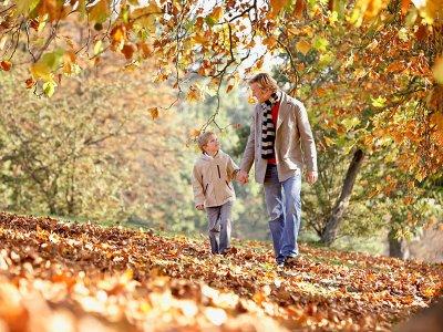 Potomstwo starszych ojców żyje dłużej