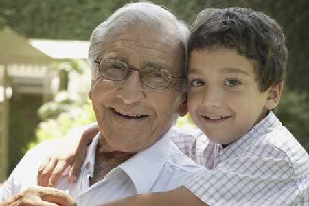 Starsi pacjenci po udarze – profilaktyka