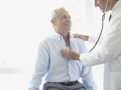 Choroby serca mogą być czynnikiem ryzyka raka prostaty