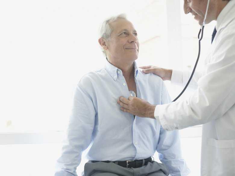 Rozmiar gruczołu krokowego u mężczyzn determinuje rozwój nowotworu