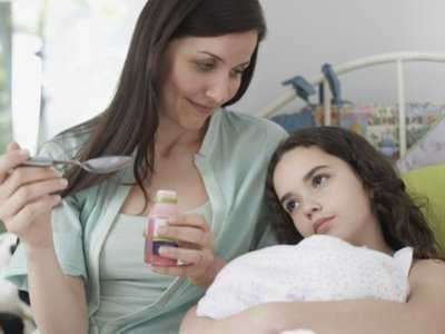 Dieta u dziecka z chorobą wrzodową żołądka i dwunastnicy