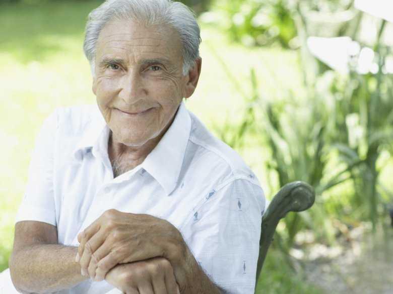 Fosforany a starzenie się skóry