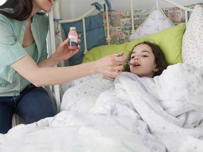 Odra – poważna choroba, jak ją leczyć?