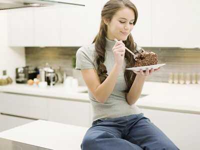 Syrop glukozowo-fruktozowy w diecie