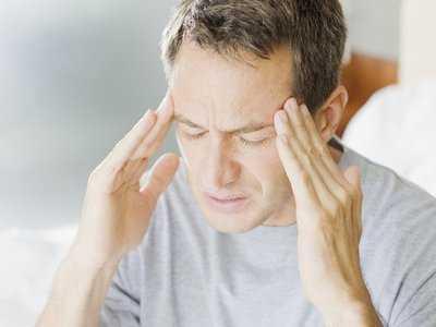 Migrena a zawał mózgu