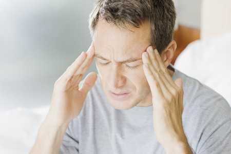Wojna a migrena i inne bóle głowy
