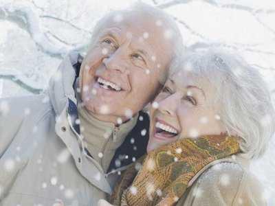 Zima - spędzaj czas na świeżym powietrzu