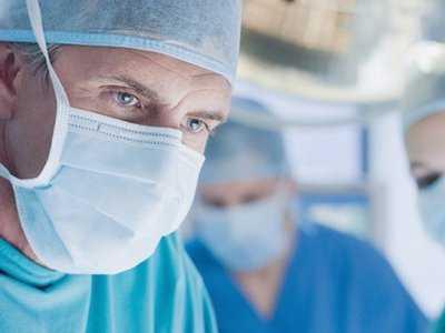 Antybiotyki a poród przez cesarskie cięcie