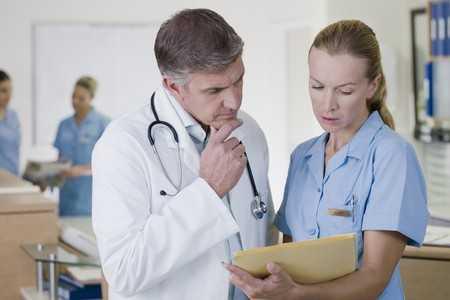 Rak płuc – tomografia komputerowa jako metoda badań przesiewowych