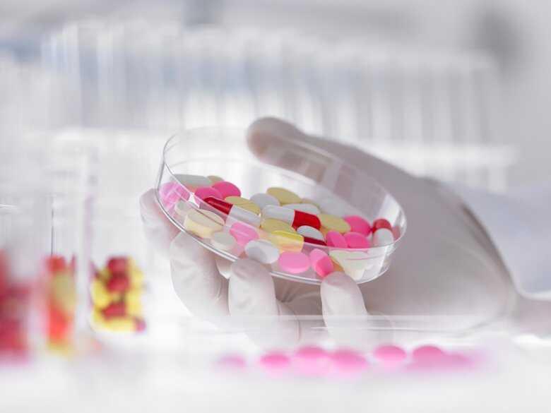 Badanie leków