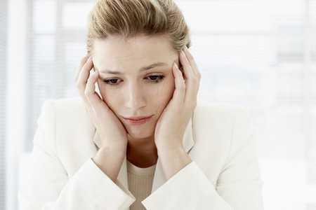 Nieobecnośś w pracy z powodu depresji