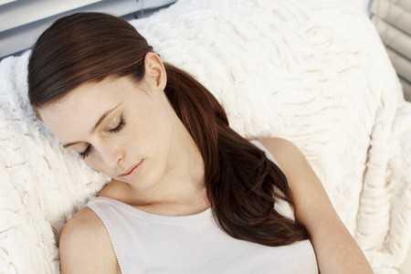 Schizofrenia a zaburzenia snu