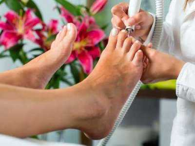 Jak dbać o stopy w okresie zimowym?